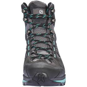 Scarpa ZG Lite GTX Shoes Women dark gray/icefall